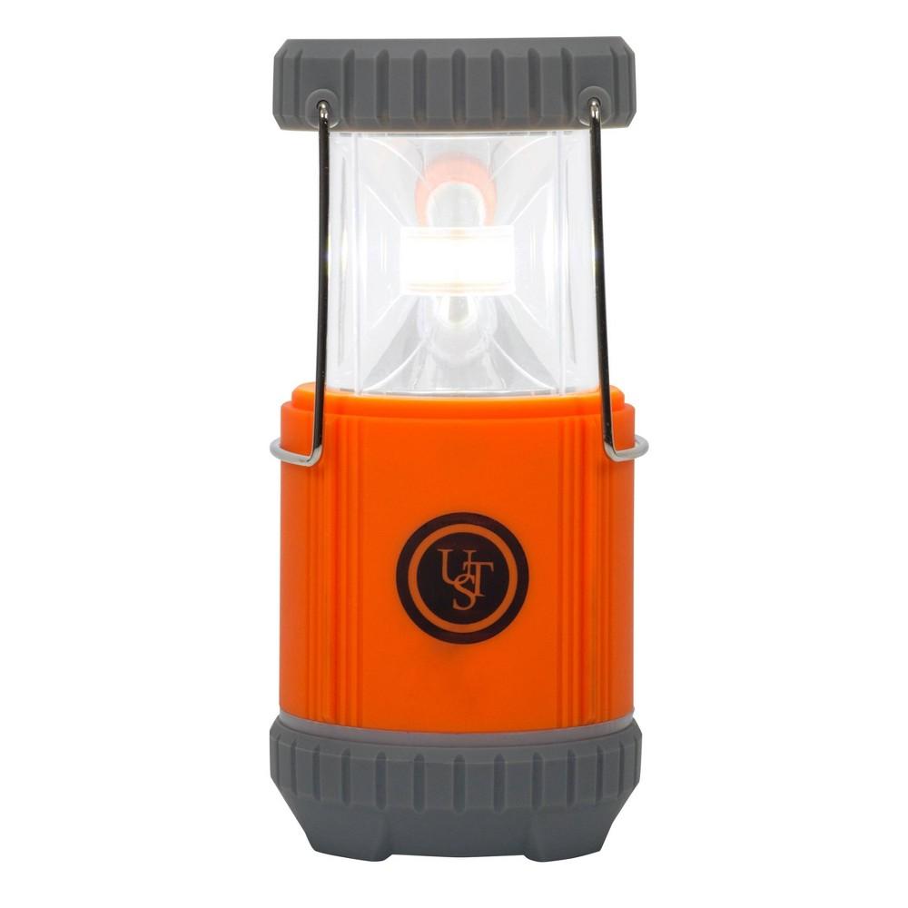 Ust Ready Led Lantern Orange