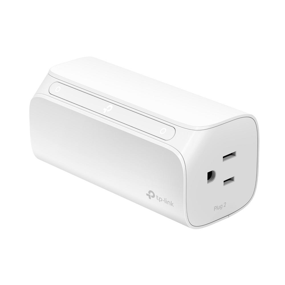 TP-Link Smart Wi-Fi Plug 2-Outlet (HS107)