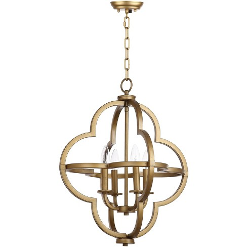 Ceiling Lights - Gold - Safavieh® - image 1 of 4