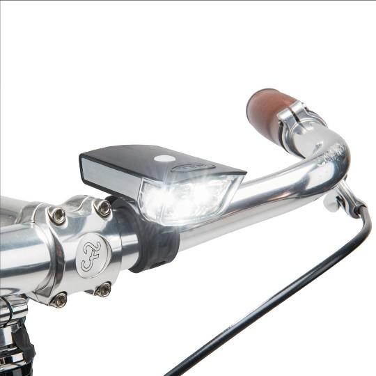 Bell Lumina 2.0 USB Rechargeable Bike LED Light Set image number null