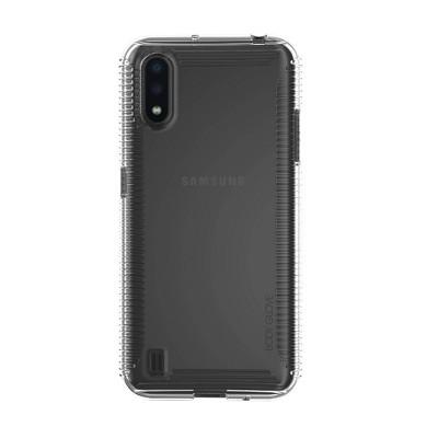 Body Glove Prizm Phone Case for Samsung Galaxy A01 - Clear