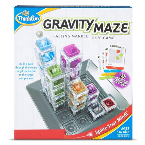Gravity Maze Board Game - image 1 of 1