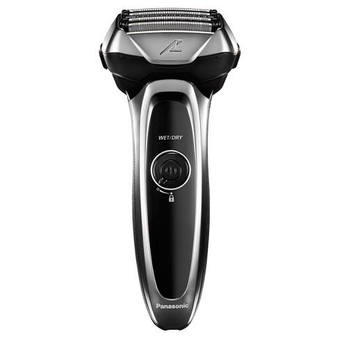 Panasonic Arc 5 Blade Advanced Men S Electric Shaver Es Lv65 S Target