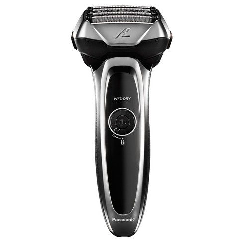 Panasonic ARC 5-Blade Advanced Men's Electric Shaver ES-LV65-S - image 1 of 3