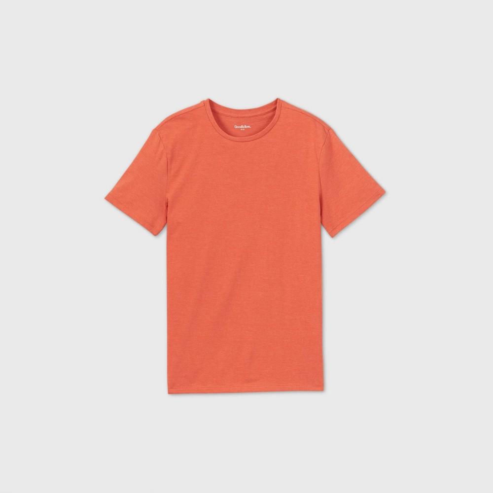 Compare Men's Standard Fit Crewneck T-Shirt - Goodfellow & Co™