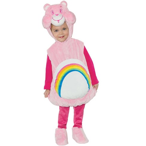 Care Bears Cheer Toddler Costume | Stay At Home Mum