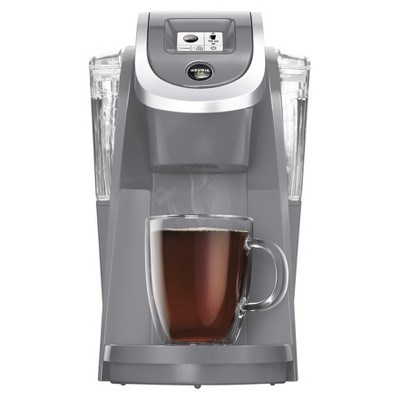Keurig® K200 Coffee Maker - Gray