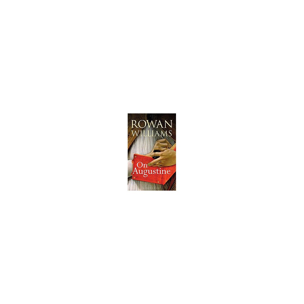 On Augustine (Hardcover) (Rowan Williams)