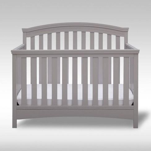 Delta Children® Emerson 4-in-1 Convertible Crib - image 1 of 4