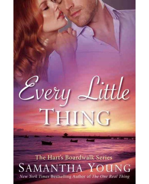 Every Little Thing (Paperback) (Samantha Young) - image 1 of 1