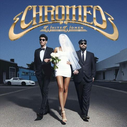Chromeo - White Women (Vinyl) - image 1 of 1