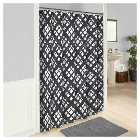Mae Shower Curtain - Vue® - image 1 of 1