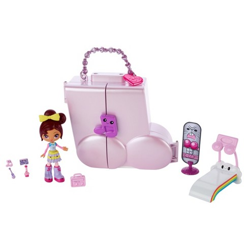 Kuukuu Harajuku Music's Purse Playset - image 1 of 5