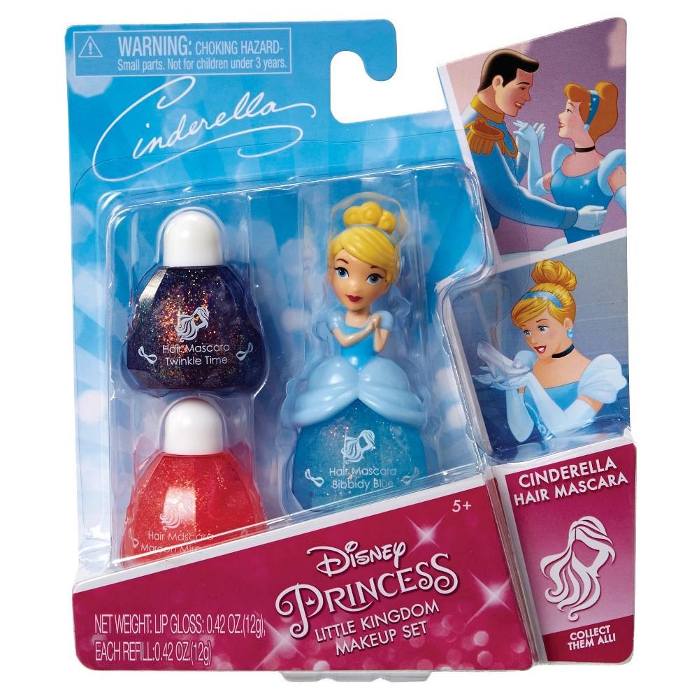 Disney Princess Little Kingdom Cinderella Hair Mascara