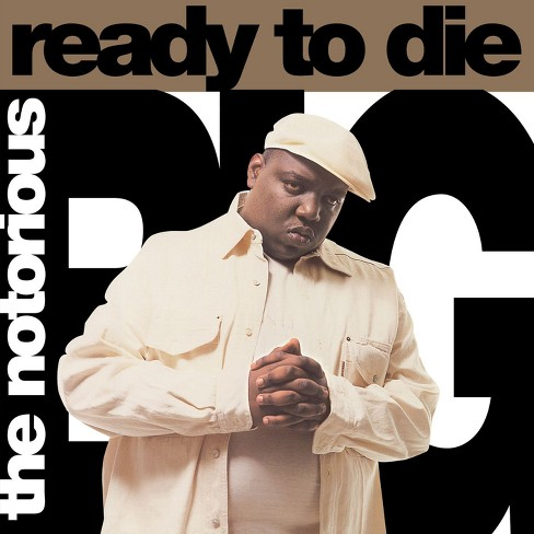 Notorious B.I.G. - Ready To Die (Vinyl) - image 1 of 1