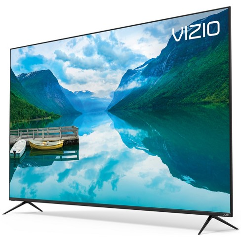 "VIZIO M-Series™ 70"" Class (69.5"" Diag.) 4K HDR Smart TV - Black (M70-F3) - image 1 of 10"