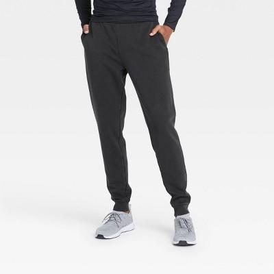 Men's Premium Washed Fleece Pants - All in Motion™