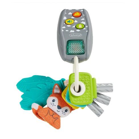 Infantino Go GaGa! Lights & Music Busy Keys - image 1 of 5