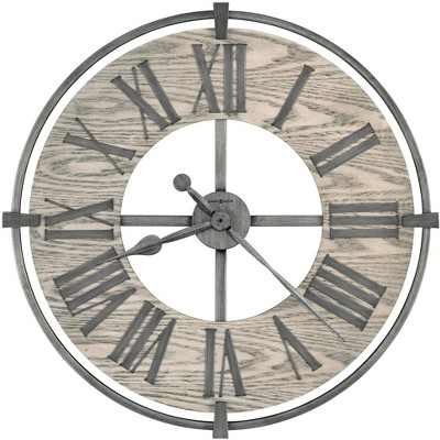 Howard Miller 625646 Howard Miller Eli Wall Clock 625646