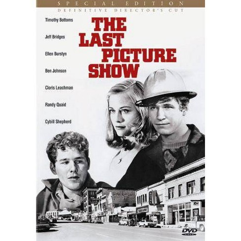 The Last Picture Show (DVD) - image 1 of 1