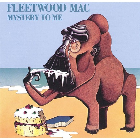 Fleetwood Mac - Mystery to ME (CD) - image 1 of 1