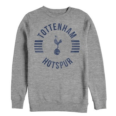 Men's Tottenham Hotspur Football Club Team Striped Logo Sweatshirt