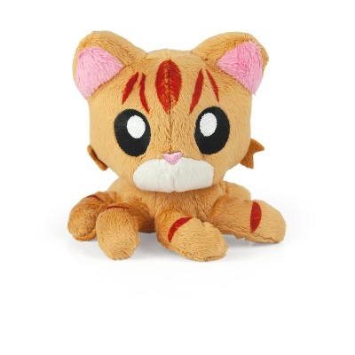 Tentacle Kitty Tentacle Kitty Little Ones 4 Inch Plush | Orange Tabby