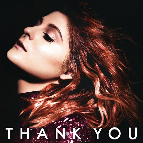 Meghan Trainor - Thank You - image 1 of 1