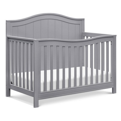 DaVinci Aspen 4-in-1 Convertible Crib - Gray