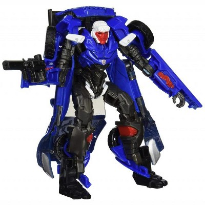 Deluxe Class Hot Shot | Transformers 4 Age of Extinction AOE Action figures