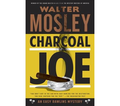 Charcoal Joe (Reprint) (Paperback) (Walter Mosley) - image 1 of 1