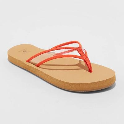 Women's Briana Flip Flop Sandals - Shade & Shore™