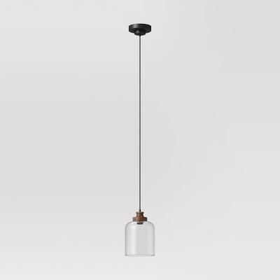 Pendant Lamp Clear - Threshold™