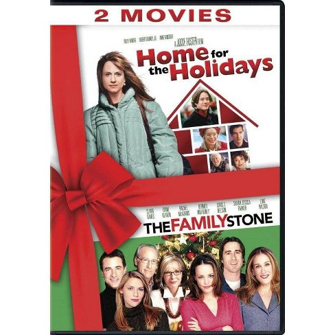 Home for the Holidays / The Family Stone (DVD) - image 1 of 1