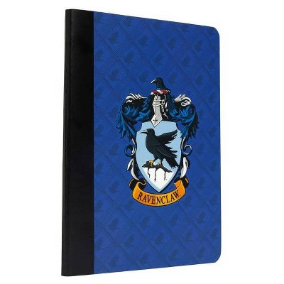 Harry Potter: Ravenclaw Notebook and Page Clip Set - by  Insight Editions (Paperback)