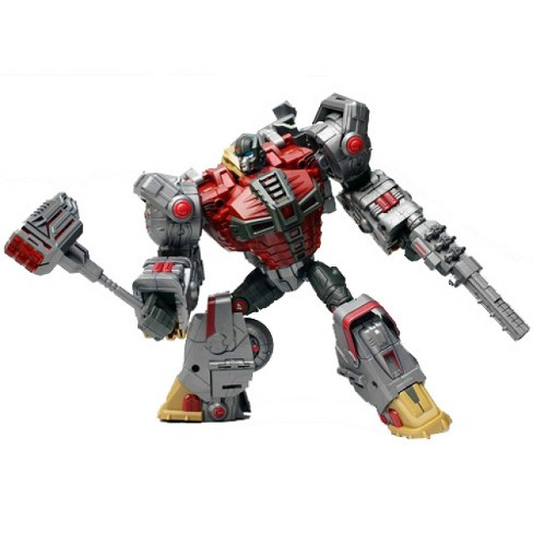 Planet X - PX-03 Neptune Action Figures - image 1 of 4