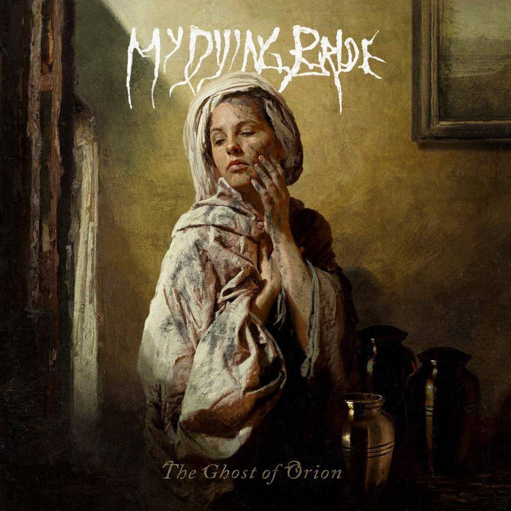 My Dying Bride Ghost Of Orion Cd