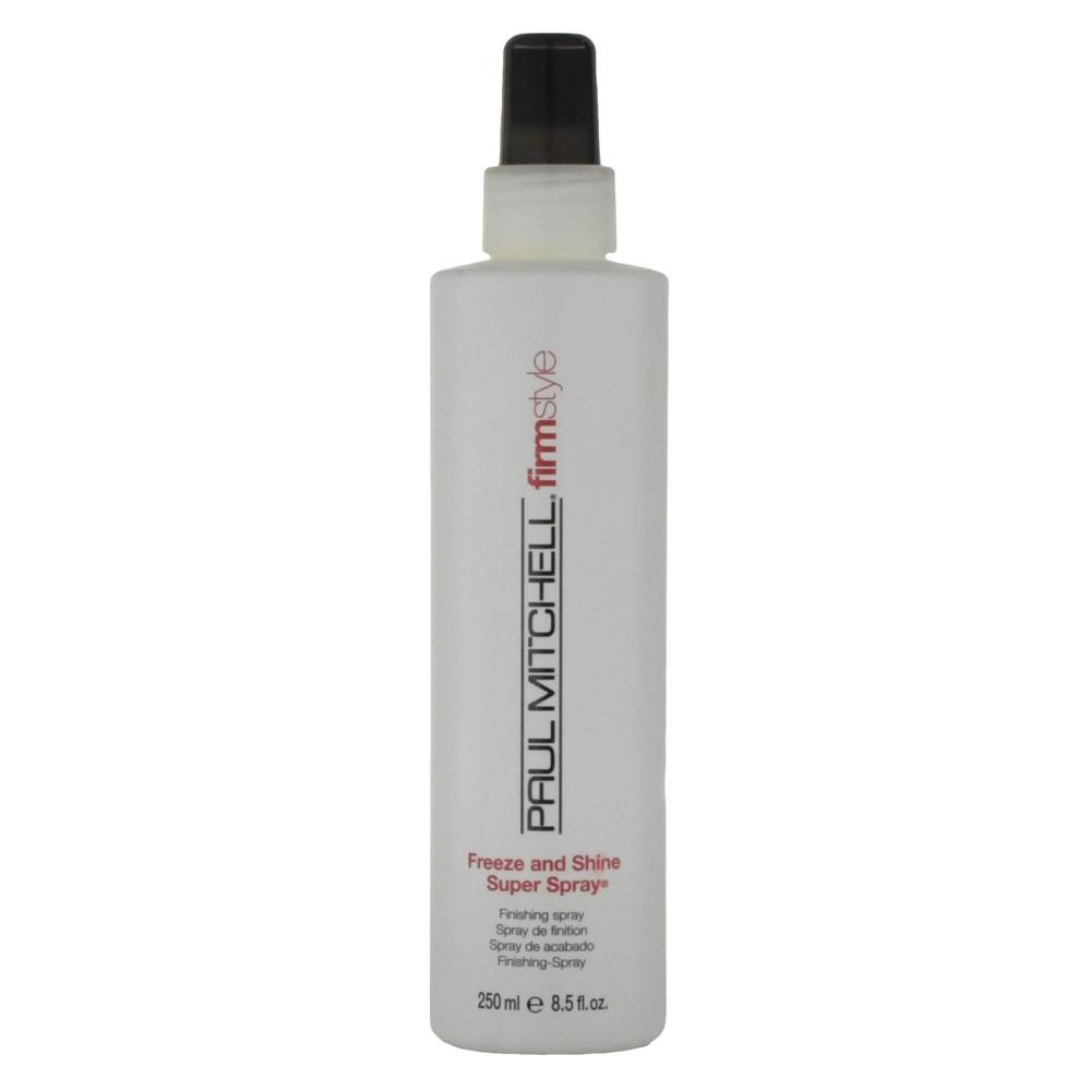 Paul Mitchell Firm Style Freeze and Shine Super Spray Finishing Spray - 8.5 fl oz -  14017093