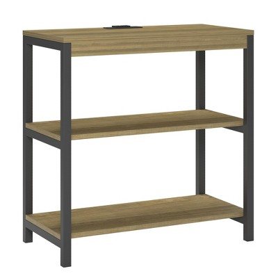 "26.46"" 3 Shelf Thrive Shelf Bookcase - Room & Joy"