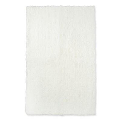 Tufted Spa Bath Rug (24 X38 )Almond Cream - Fieldcrest®