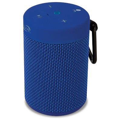 iLive Audio Waterproof, Shockproof Bluetooth Speaker with Speakerphone - Blue (ISBW108BU)