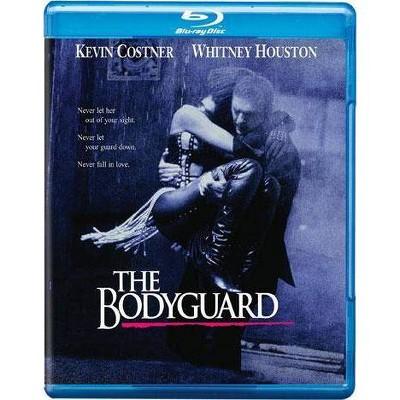 The Bodyguard (Blu-ray)(2012)