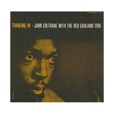 John  John; Coltrane Coltrane - Traneing In (CD) - image 1 of 1