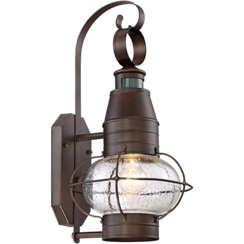 John Timberland Nautical Outdoor Light, Outdoor Nautical Lights