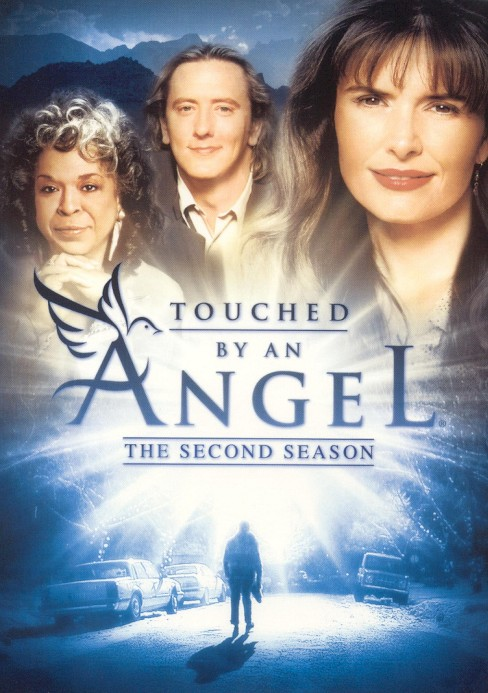 Touched by an angel:Season 2 (DVD) - image 1 of 1