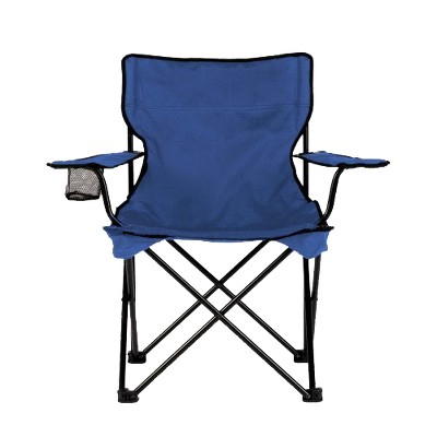 Travel Chair with Carrying Case C Series Rider - Blue