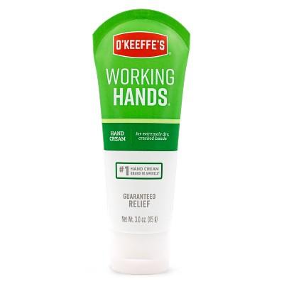 O'Keeffe's Working Hands Hand Cream - 3oz