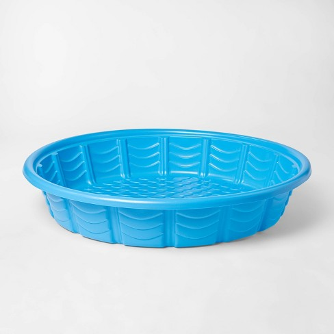 Wading Kiddie Pool Blue - Sun Squad™ - image 1 of 4