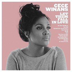 CeCe Winans - Let Them Fall in Love (CD)