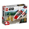 LEGO Star Wars Rebel A-Wing Starfighter 75247 - image 4 of 4
